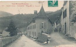 SARRANCE - N° 587 - INTERIEUR DU VILLAGE - France
