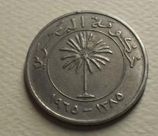 1965 - Bahraïn - 1385 - 100 FILS - KM 6 - Bahreïn