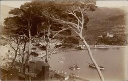 Hafen Von Sóller Port De Sóller Hafen Mit Schiffen Islas Baleares : España 1927 - Espagne