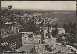 Panorama De Edenrock, Cattolica, Rimini, Italia, C.1960 - Fabbri Foto Cartolina - Rimini