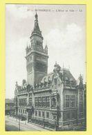 * Dunkerque (Dép 59 - Nord - La France) * (LL, Nr 57) L'hotel De Ville, Town Hall, Stadhuis, Rare, Old - Dunkerque