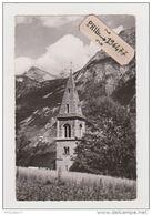 05 L'Argentière - Cpsm / L'Eglise. Circulé. - L'Argentiere La Besse