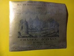 6734 - Château D'Issan 1983 Margaux - Bordeaux