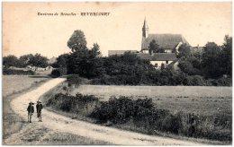 28 Environs De Brezolles - REVERCOURT - Autres Communes