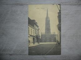 Boom :   De Kerk - Boom
