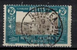 NOUVELLE CALEDONIE      N°  YVERT    152     ( 1 )   OBLITERE       ( O 02/43 ) - Neukaledonien