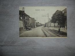 Borsbeek   :  Aezaklei - Borsbeek