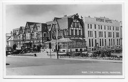 Paignton - The Hydro Hotel - Nigh 45297 - Paignton