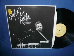Salif Keita 33t Vinyle Soro - World Music