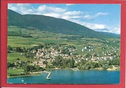 SUISSE. SAINT- AUBIN. COULEUR........C2516 - NE Neuchâtel