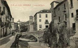 GRANADA, CARRERA DEL DARRO - Granada