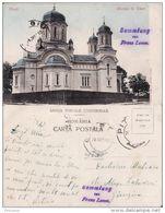 Romania ,Rumanien,Roumanie -Pitesti (Arges)- Biserica Sf.Vineri - Romania