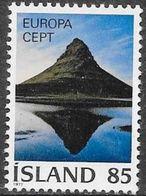Islanda/Iceland/Islande: Monte Kirkijufell - Altri