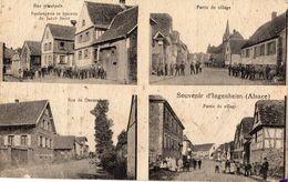 INGENHEIM   -  Quatre Vues - Other Municipalities