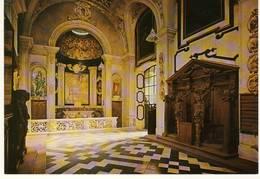 Antwerpen St Carolus Borromeuskerke - Antwerpen