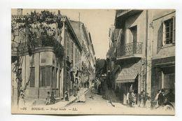 Bougie - Trezel Haute - Algeria