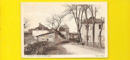 THENON Rare Route De Montignac (Bitard) Dordogne (24) - France