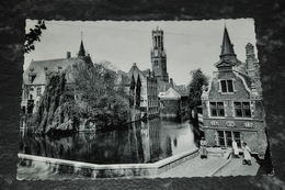 261 Brugge  Bruges Rozenhoedkaai   1958 - Brugge