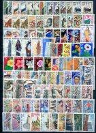 Niger  (République )   N°  96A/243A  **  +  PA 18/145  **  8 SCANS - Sammlungen (ohne Album)