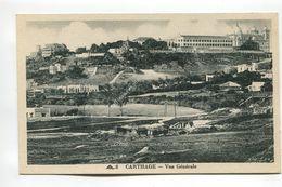 Carthage - Vue Generale (6) - Tunisia
