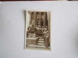 VIE  DU CHRIST     PARMI LES  DOCTEURS - Tableaux, Vitraux Et Statues