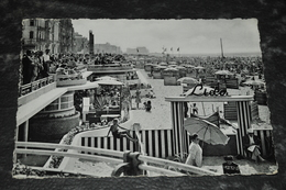 263  Ostende  Oostende  Lido   1956 - Oostende