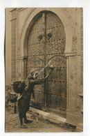 Tunis - Porteur D'Eau - Tunisia