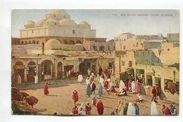 Bab Sujka Square Tunis Algeria - Algeria