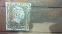 Preußen 3 - Preussen
