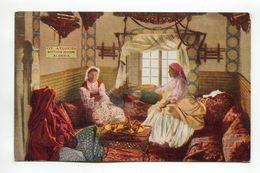 A Turkish Sitting Room Algeria - Algeria
