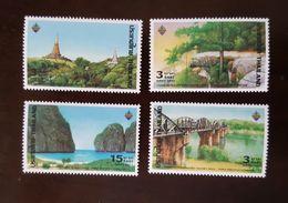 Thailand Stamp 2003 Bangkok World Philatelic Exhibition 2nd - Thailand