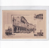 MULTI VISTA VIEW VU. RISTORANTE BIRRA PEDAVENA (GIA LOWENBRAU).-ITALY-TBE-BLEUP - Hotel's & Restaurants