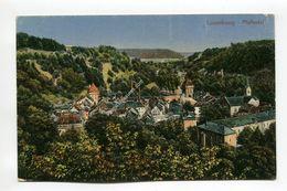 Luxembourg - Pfaffental - Luxemburg - Town