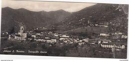 CARTOLINA - POSTCARD - BERGAMO - ADRARA S. MARTINO - TRANQUILLE DIMORE - Bergamo