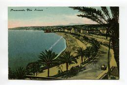 Promenade Nice France - Nice