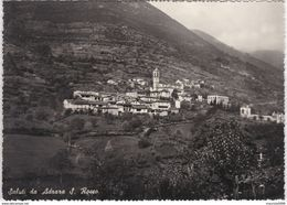 CARTOLINA - POSTCARD - BERGAMO - SALUTI DA ADRARA S. ROCCO - Bergamo