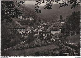 CARTOLINA - POSTCARD - BERGAMO - ADRARA S. ROCCO - Bergamo