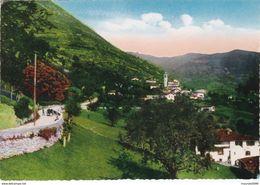 CARTOLINA - POSTCARD - BERGAMO - ADRARA S. ROCCO - TRANQUILLE DIMORE - Bergamo