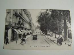 60   LAVAL  La Rue De La Paix - Laval