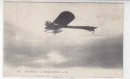 Aviation - Le Monoplan Hauriot - LL - ....-1914: Précurseurs
