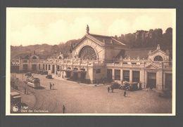 Liège - Gare Des Guillemins - Tram / Tramway - Liege