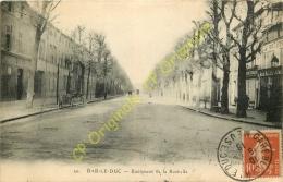 55. BAR LE DUC . Boulevard De La Rochelle . - Bar Le Duc