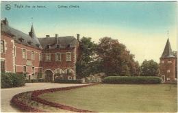 Faulx. (Pce De Namur). Château D'Arville. - Gesves