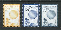 """Kazakhstan 2000 Telecommunications Satellite """"Echo"""".space MNH - Kazakhstan"""