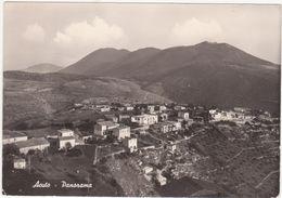 606 ACUTO FROSINONE PANORAMA 1973 - Frosinone