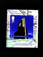 GREAT BRITAIN - 2013  LONDON UNDERGROUND   S/A   EX BOOKLET  MINT NH - 1952-.... (Elisabetta II)