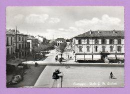 Casteggio - Viale G. M. Giulietti - Pavia