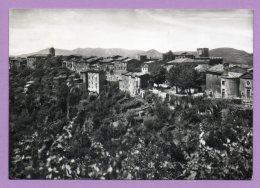 Collepardo - Lato Nord Est - Frosinone