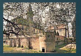 OBERNAI - Maison Familiale De Vacances - Château De Hell - Obernai
