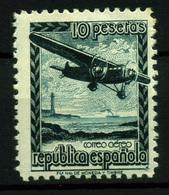 1991-España Nº NE 38 - 1931-50 Neufs